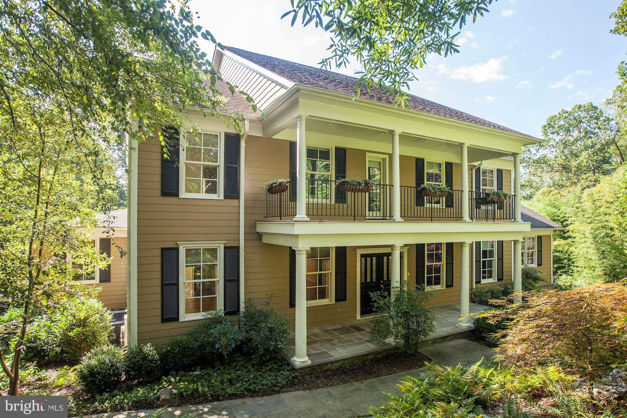 5431 MOHICAN ROAD, BETHESDA, MD 20816