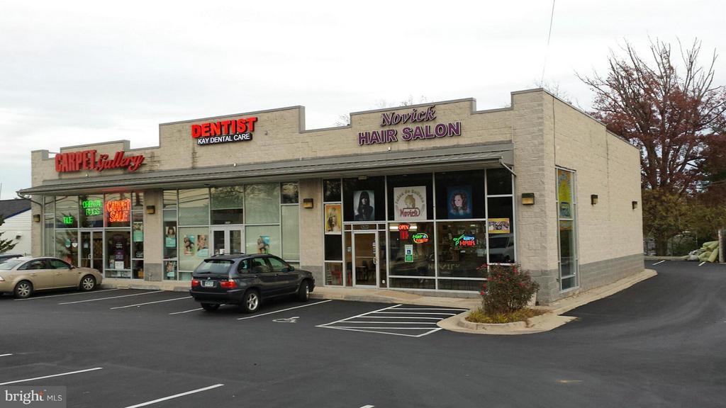 8391 Centreville Road, Manassas Park, VA 20111