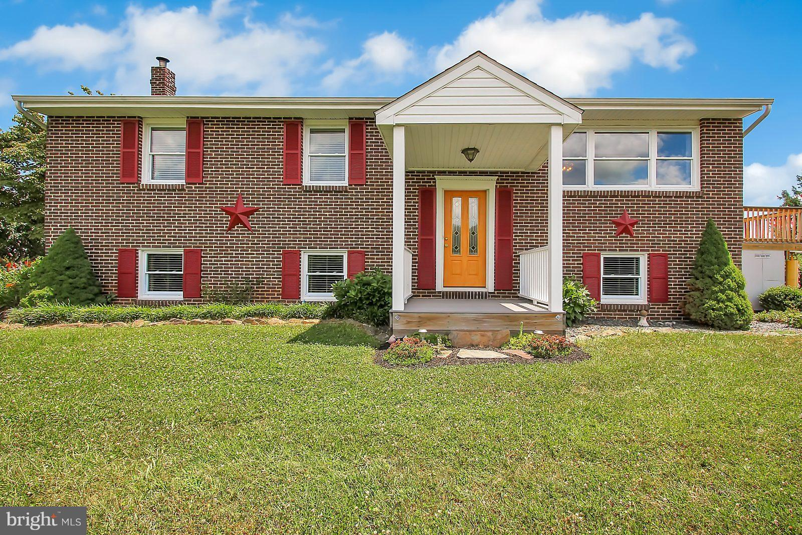 4845 NORRISVILLE ROAD, WHITE HALL, MD 21161
