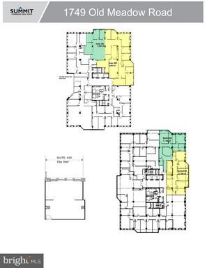 1749 Old Meadow Rd Mclean VA 22102