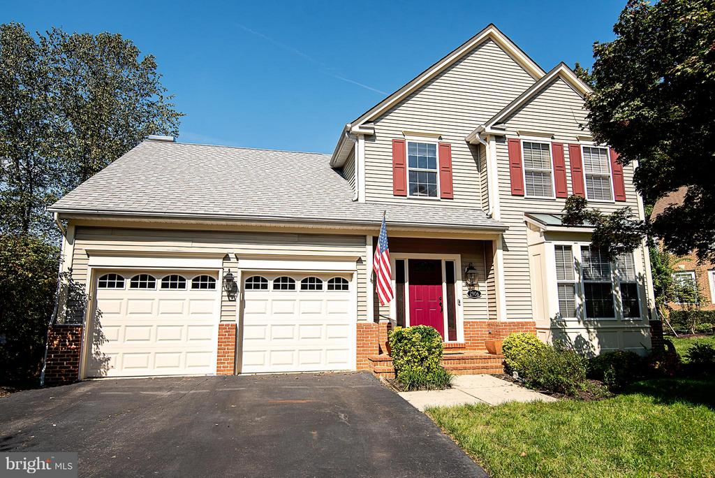 2906 MISTY MEADOW COURT, CROFTON, MD 21114