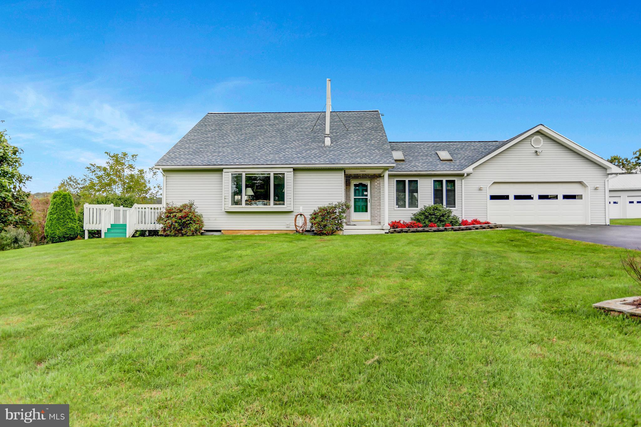 16657 SHADE VALLEY ROAD, BLAIRS MILLS, PA 17213