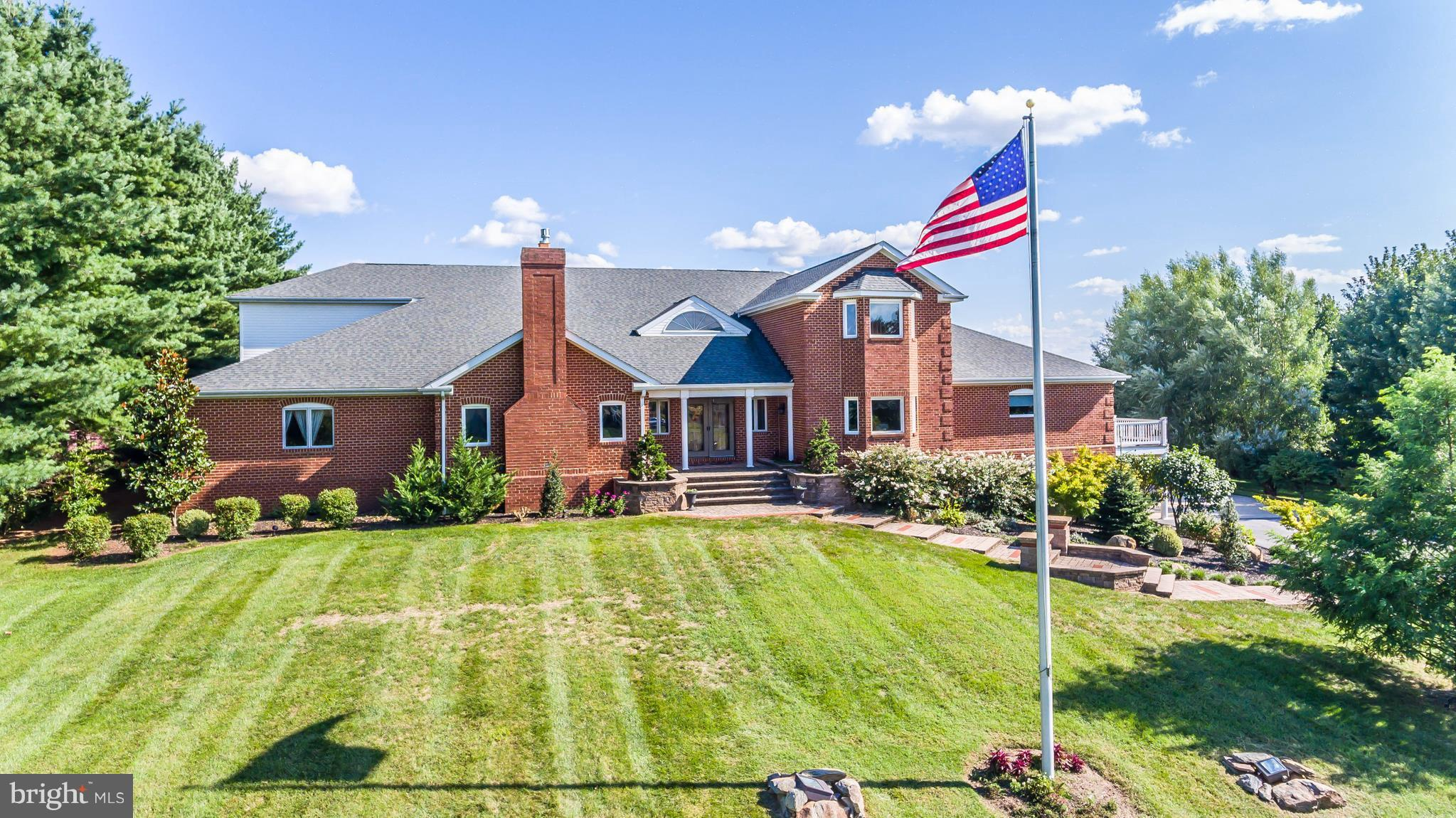 7193 MEADOWBROOKE DRIVE, FREDERICK, MD 21702