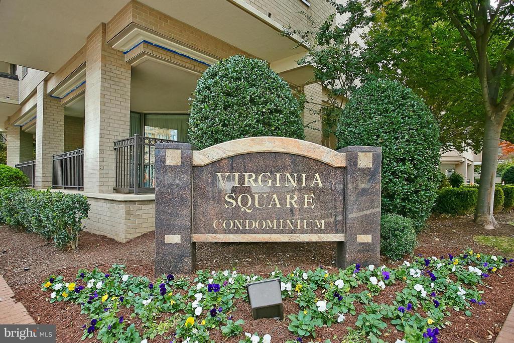901 MONROE STREET, ARLINGTON, ARLINGTON Virginia 22201, 2 Bedrooms Bedrooms, ,2 BathroomsBathrooms,Residential Lease,For Rent,MONROE,4,VAAR160894