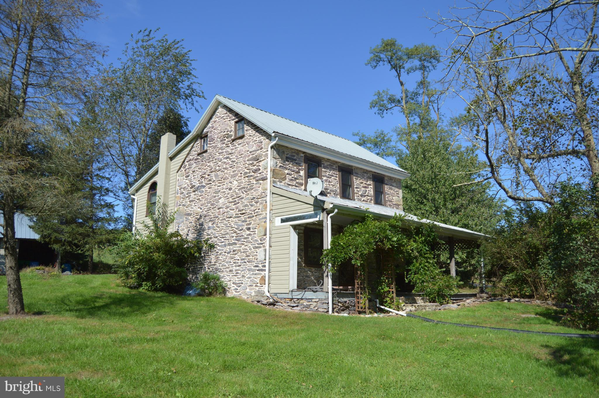 1160 JACK ROAD, ORRTANNA, PA 17353