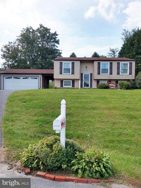 4397 Agate, Middletown, MD 21769