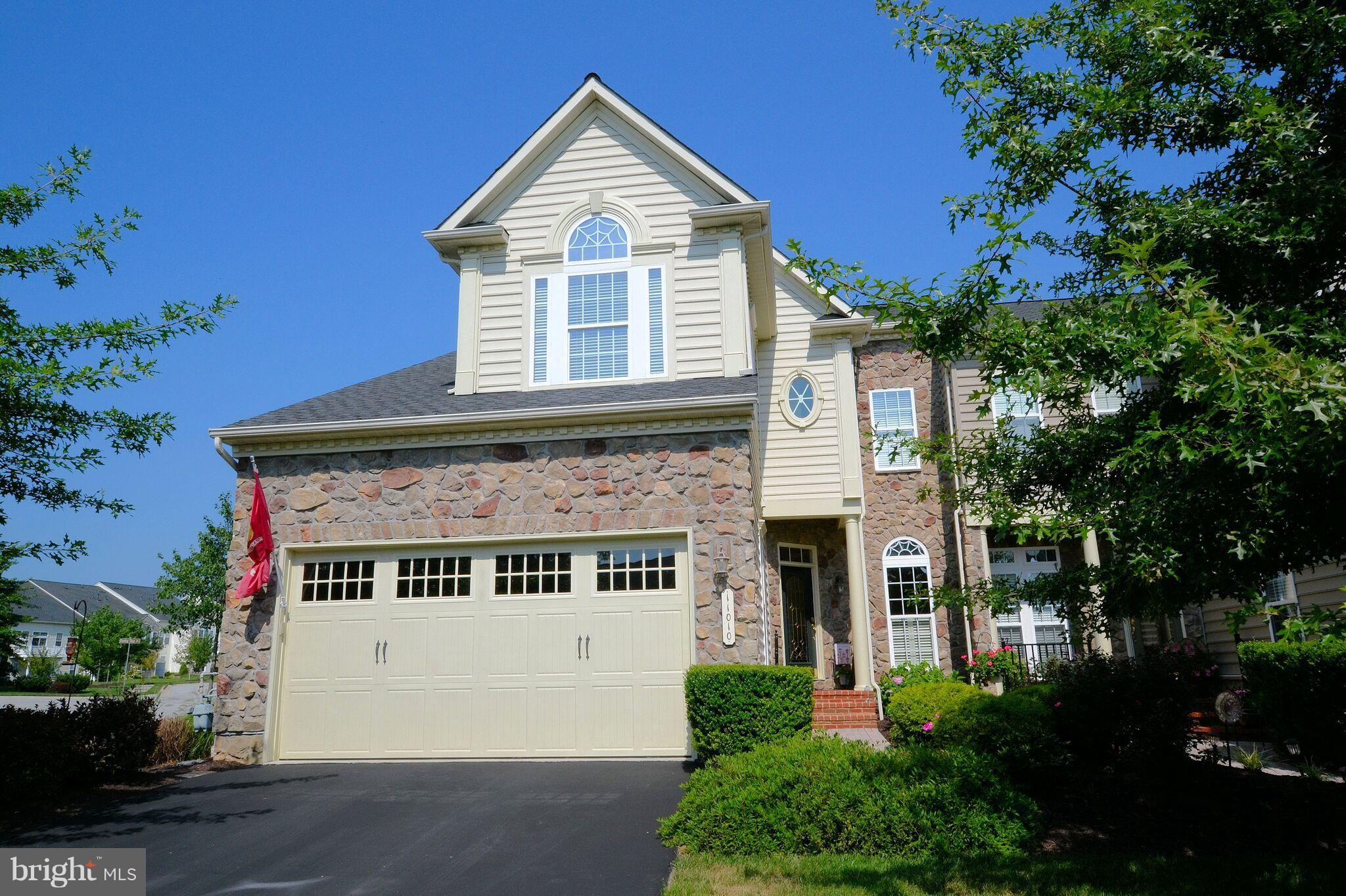 11010 DOXBERRY CIRCLE 55, WOODSTOCK, MD 21163