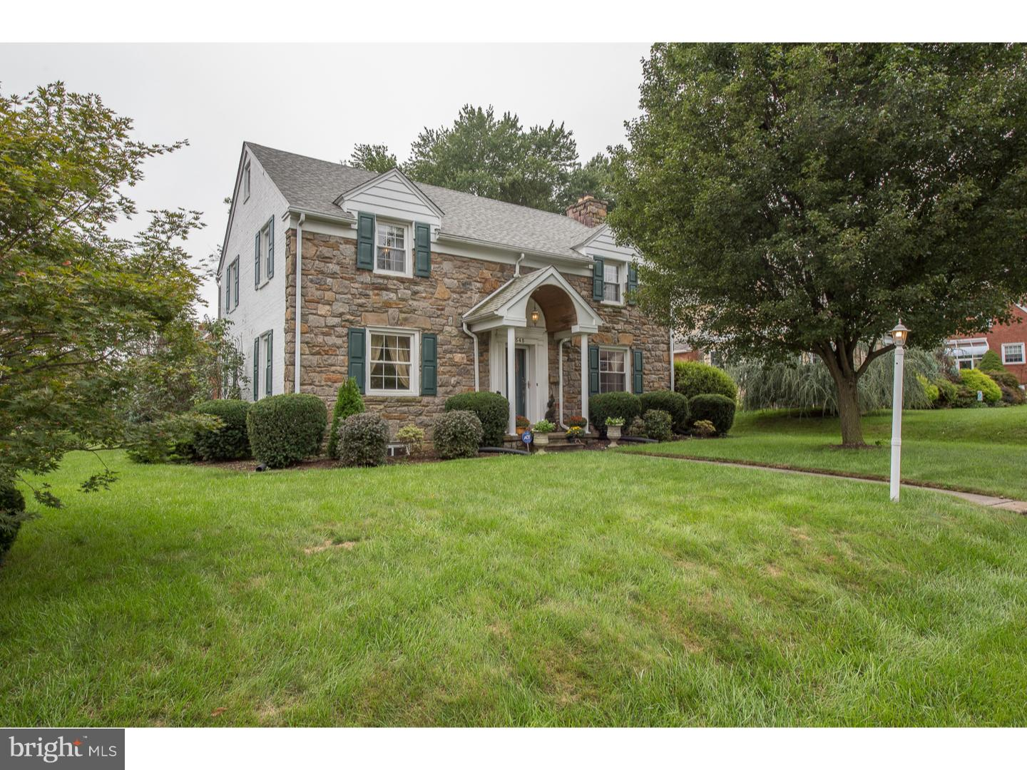 545 Andrew Road Springfield, PA 19064