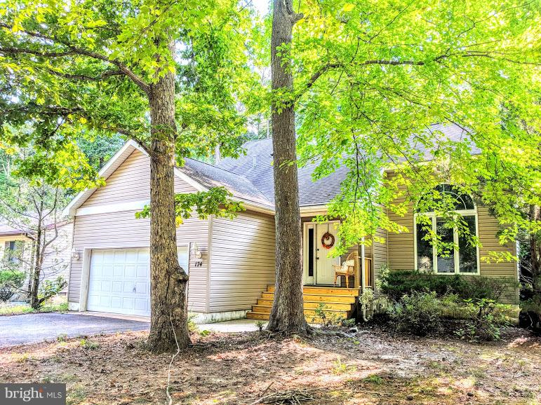 174 WINDJAMMER ROAD, OCEAN PINES, MD 21811