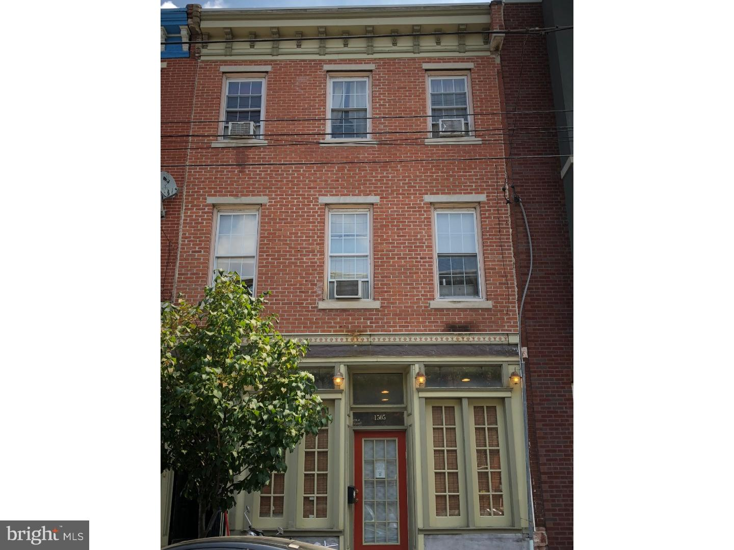 1503 S 5TH Street Philadelphia, PA 19147