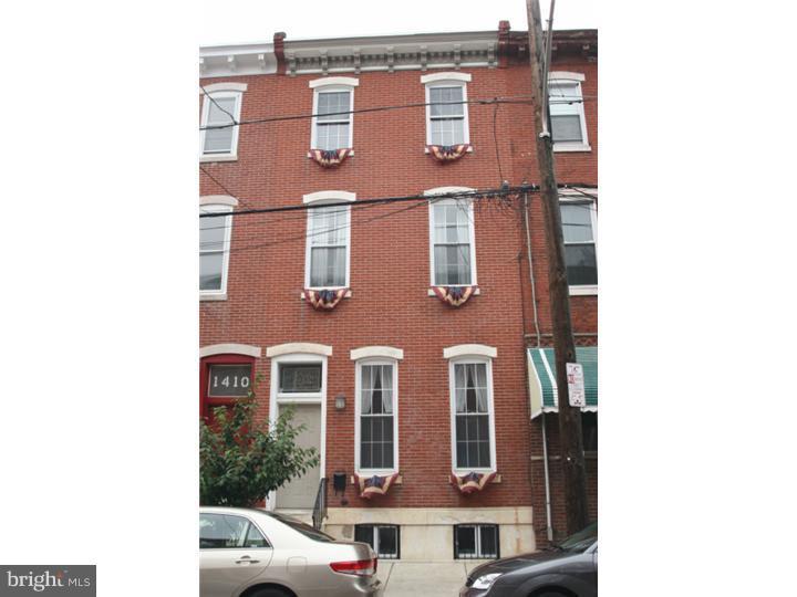 1408 S 6th Street Philadelphia, PA 19147