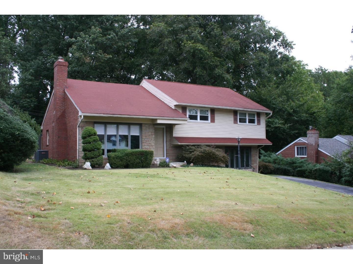 2037 Springhouse Road Broomall, PA 19008