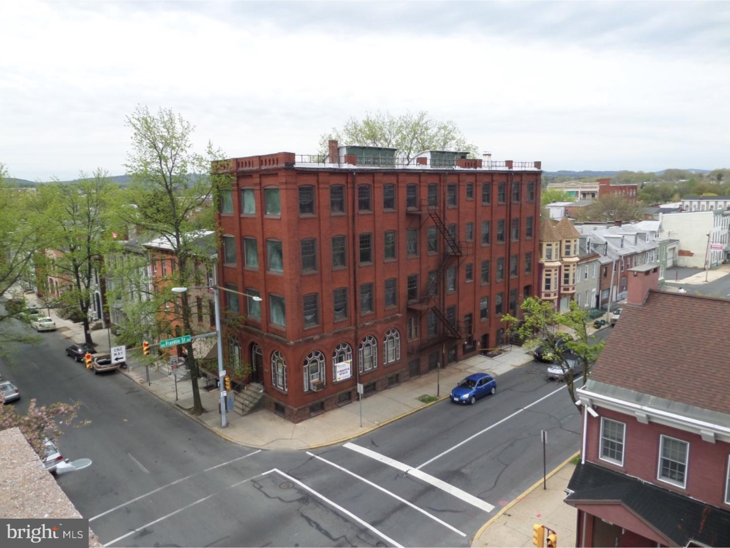 100 S 4 Th Street, Reading, PA 19602 - SOLD LISTING, MLS # 1007541072    RE/MAX of Reading