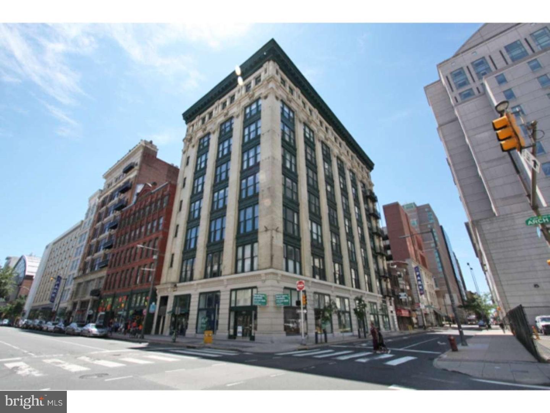 1228 Arch Street #6C Philadelphia, PA 19107