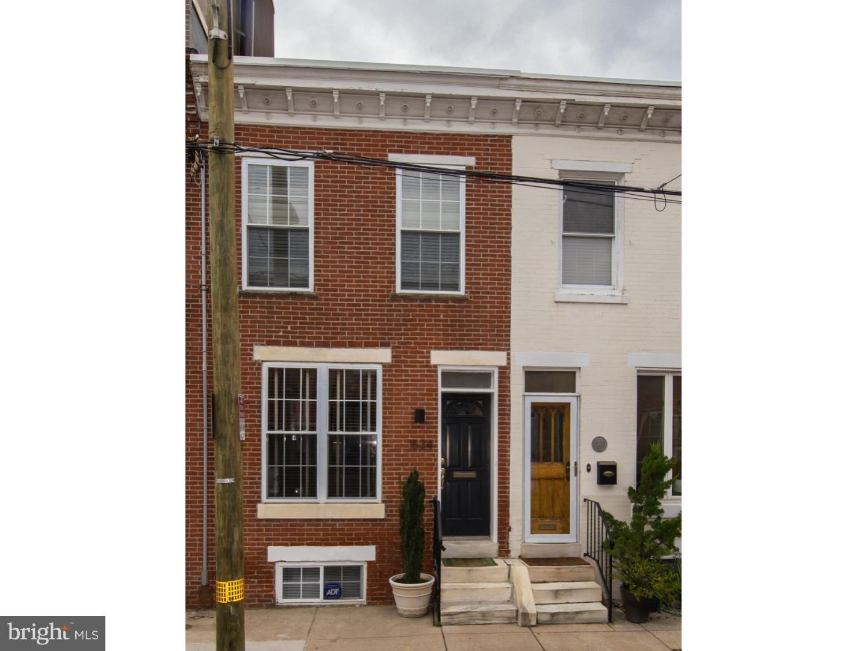 1534 S Camac Street Philadelphia, PA 19147