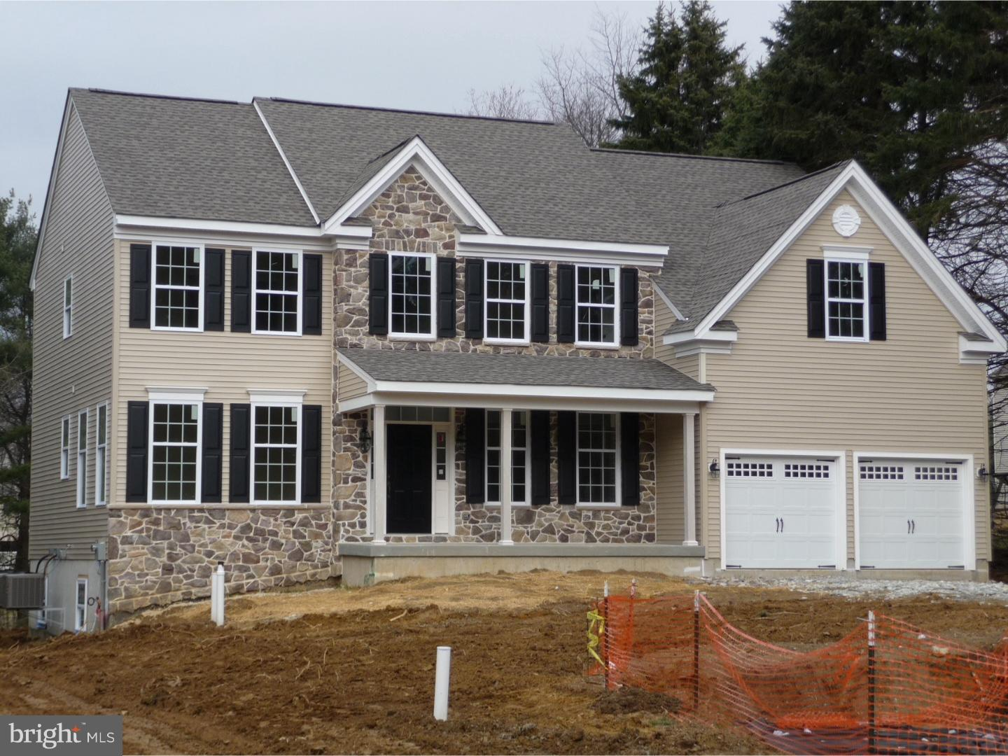 910 Greene Countrie Drive West Chester, PA 19380