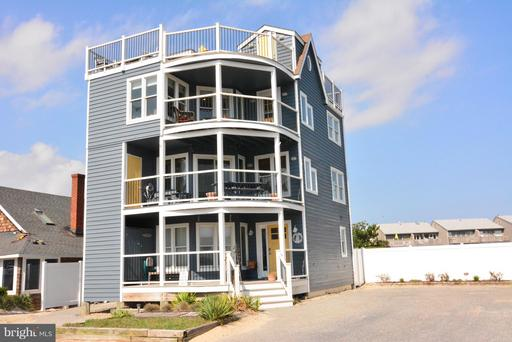 BELLEVUE STREET, DEWEY BEACH Real Estate
