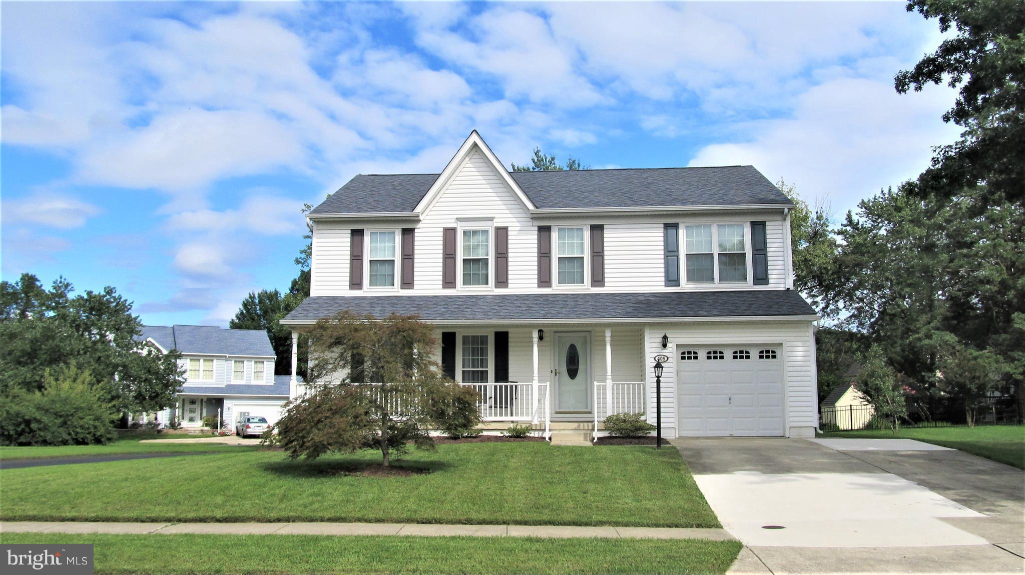 405 JEROME AVENUE, LINTHICUM, MD 21090