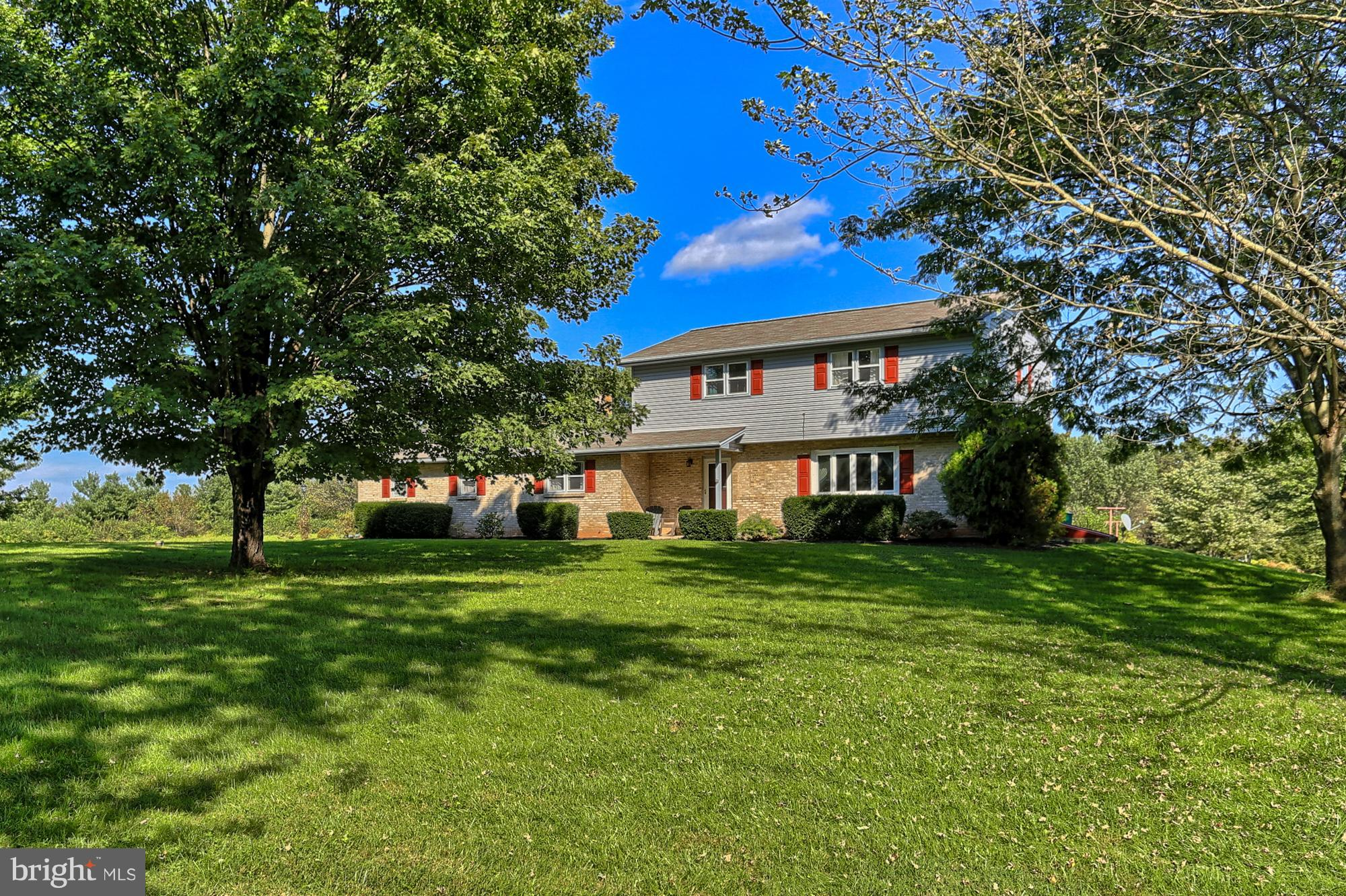 435 COUNTY LINE, YORK SPRINGS, PA 17372