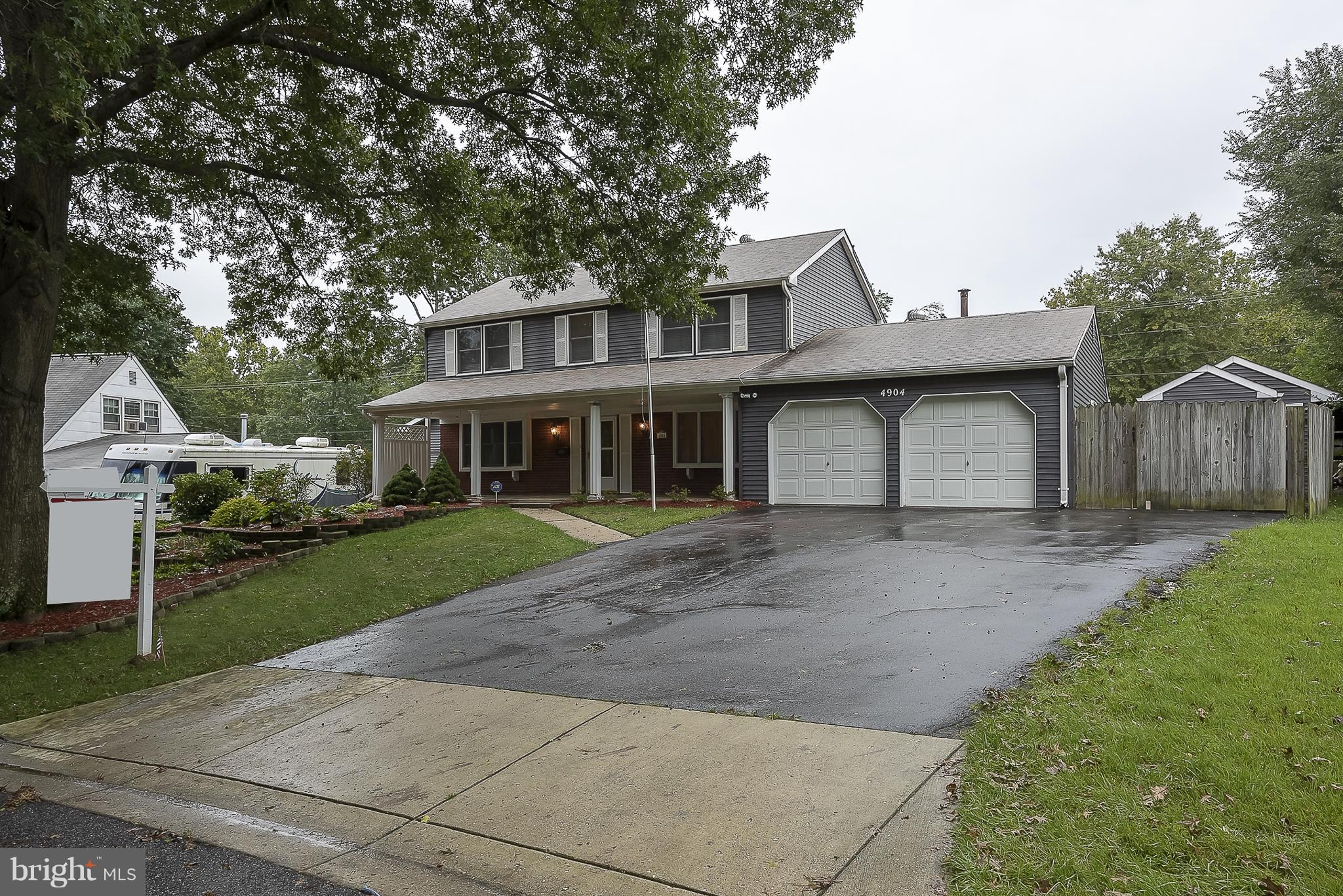 4904 ROCKINGHAM LANE, BOWIE, MD 20715