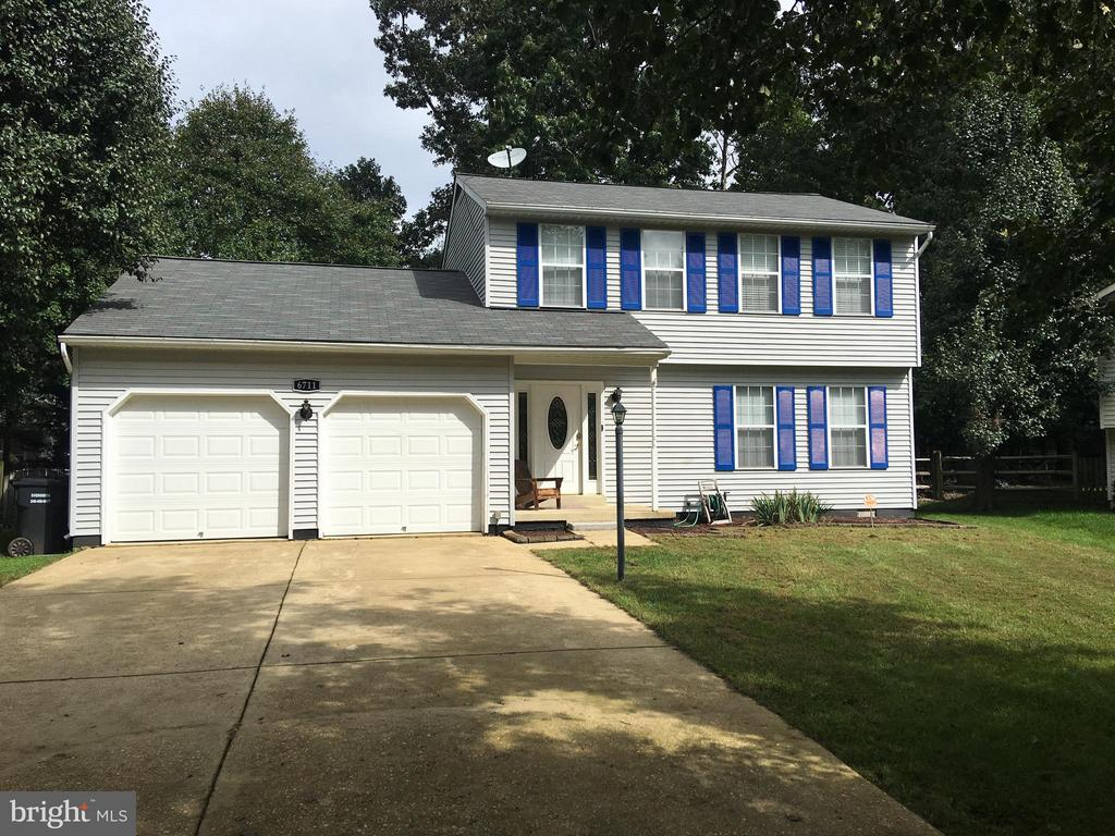 6711 RABBIT COURT Waldorf Home Listings - DeHanas Real Estate Services Maryland Real Estate, Property Management, New Construction, Bank-Owned Homes, Short Sales, Foreclosures