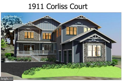 1911 Corliss Ct