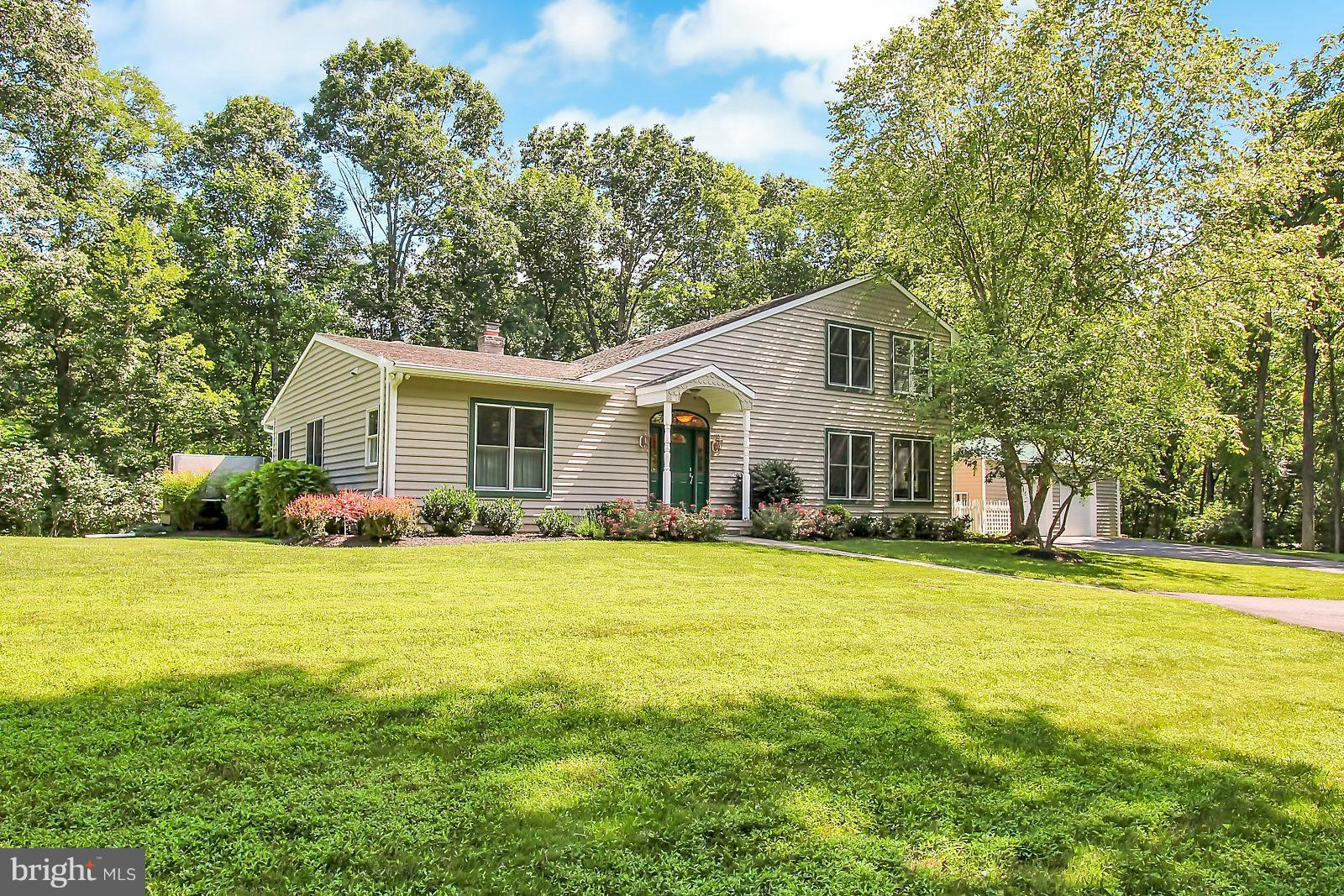 1718 HUNTER MILL ROAD, WHITE HALL, MD 21161