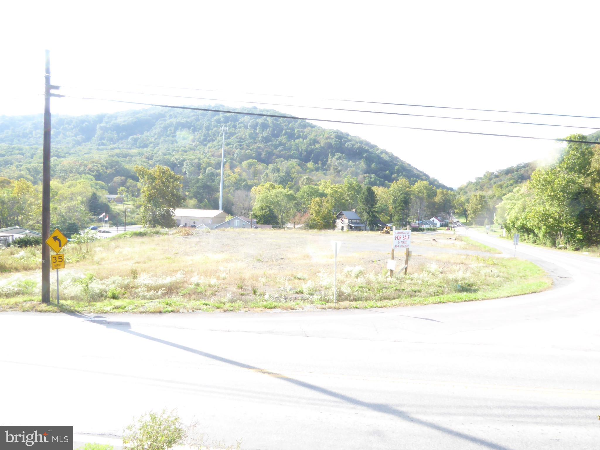 00 FRANKFORT HIGHWAY, SHORT GAP, WV 26726