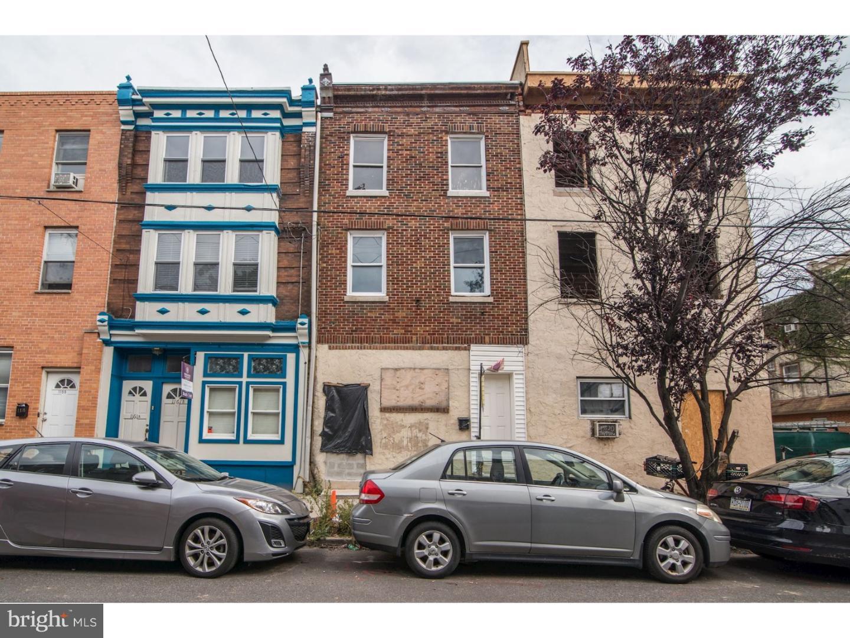 1163 S 12TH Street Philadelphia, PA 19147