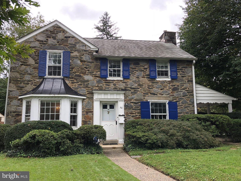 70 W Princeton Road Bala Cynwyd, PA 19004