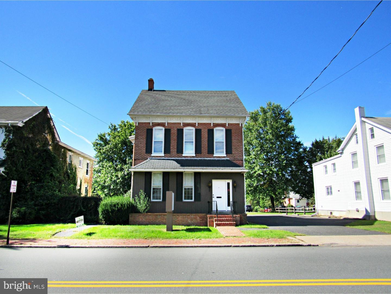 414 MAIN STREET, EAST GREENVILLE, PA 18041