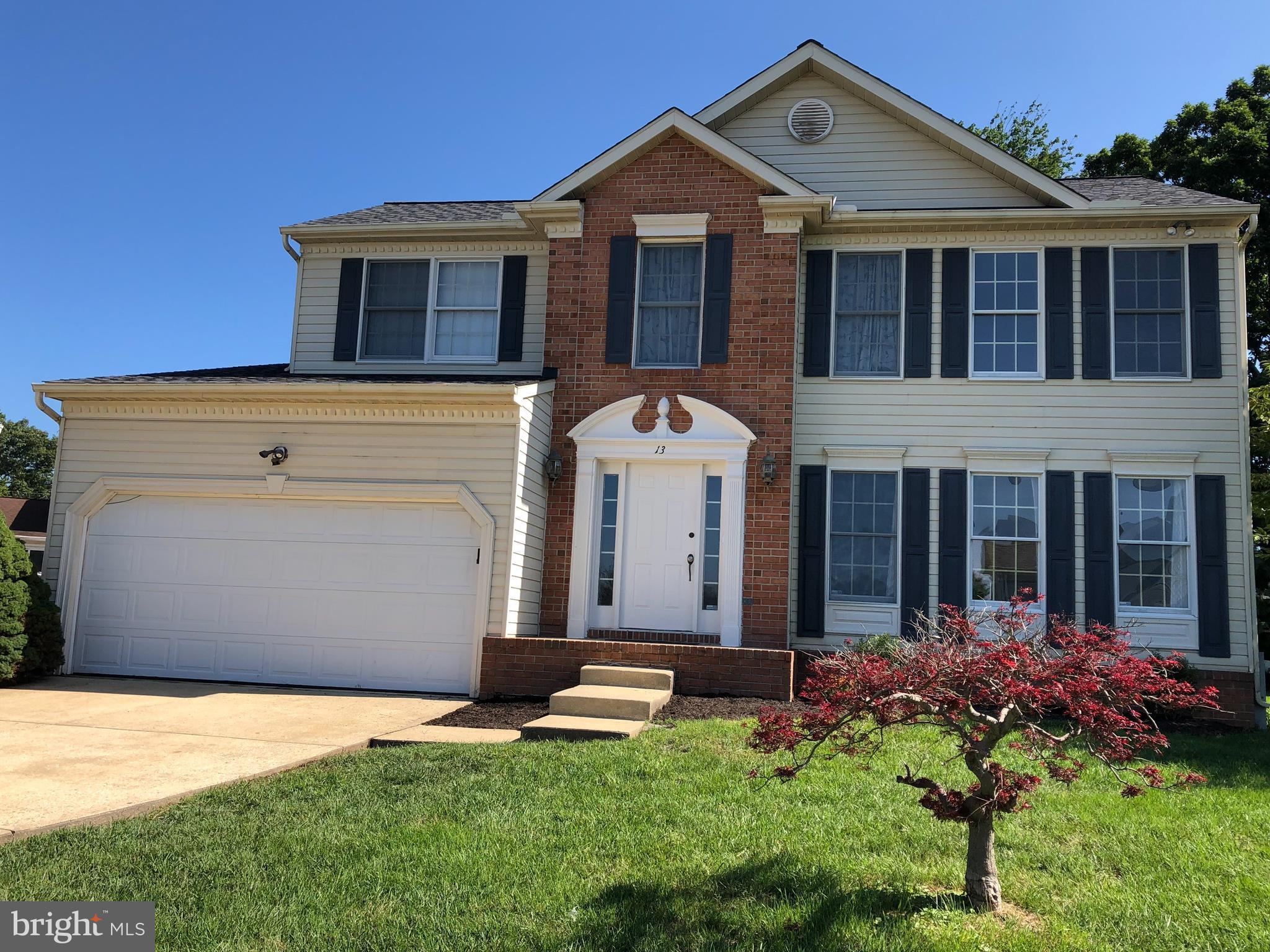 13 SYMPHONY WOODS COURT, BALTIMORE, MD 21236