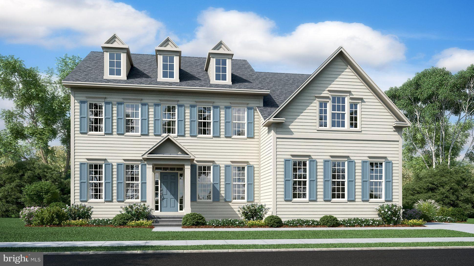 SOUTHER DRIVE-CARLYLE, CENTREVILLE, VA 20120