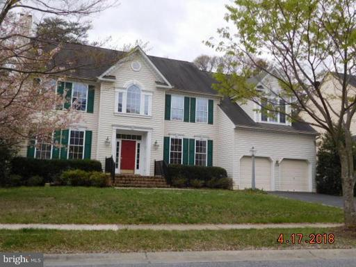 Property for sale at 417 Blairfield Ct, Severn,  MD 21144