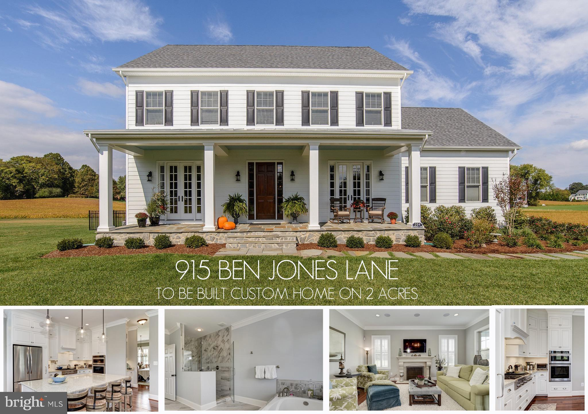 915 BEN JONES LANE, LOTHIAN, MD 20711