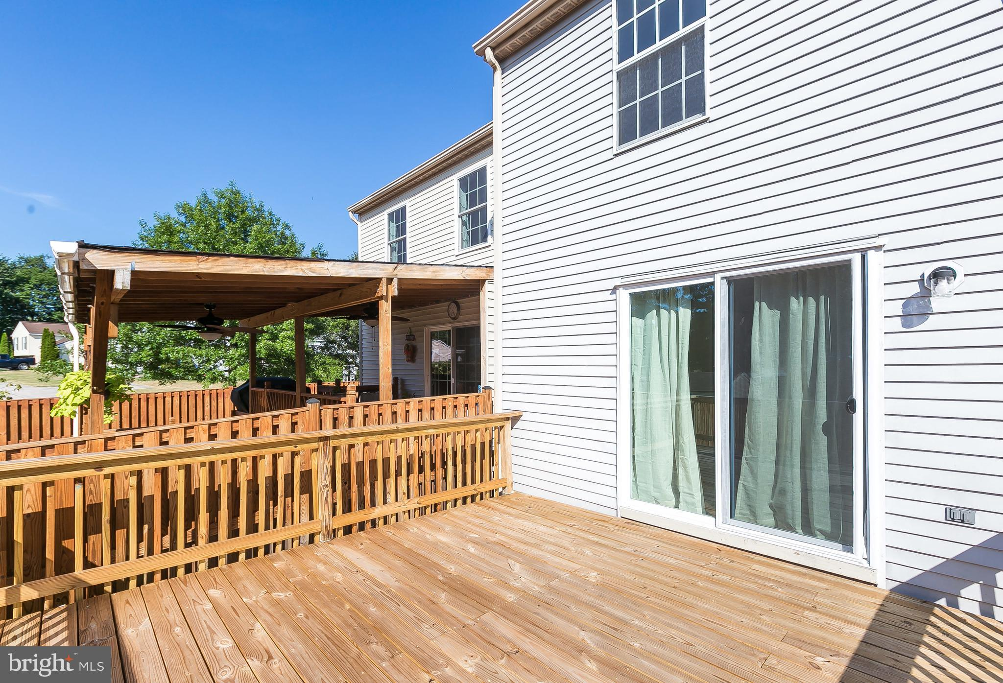 3771 Timahoe Circle Nottingham 21236 Sold Listing Mls