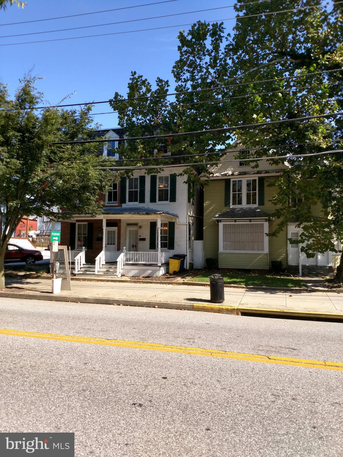 80 W MAIN STREET, WESTMINSTER, MD 21157