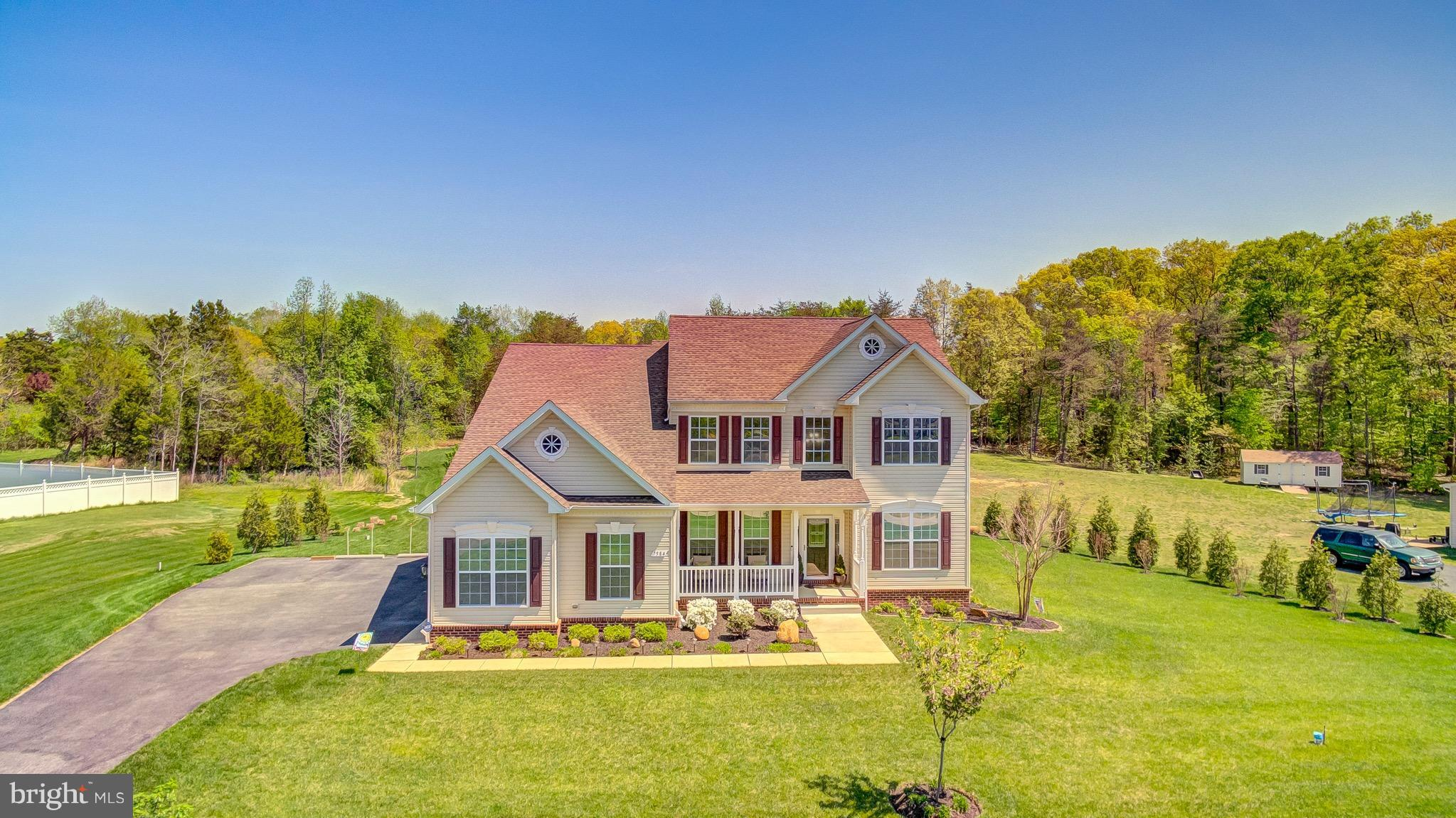 7584 KNOTTING HILL LANE, PORT TOBACCO, MD 20677