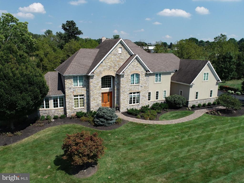 Bucks County Luxury Homes For Sale