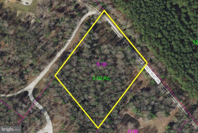 Lot 1 RED BUD DRIVE, ELLENDALE, DE 19941