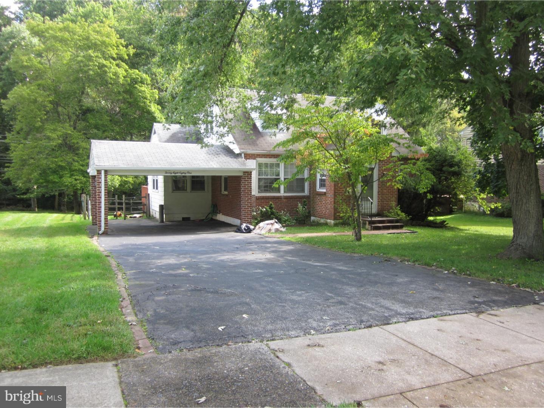 2881 Lovell Avenue Broomall, PA 19008