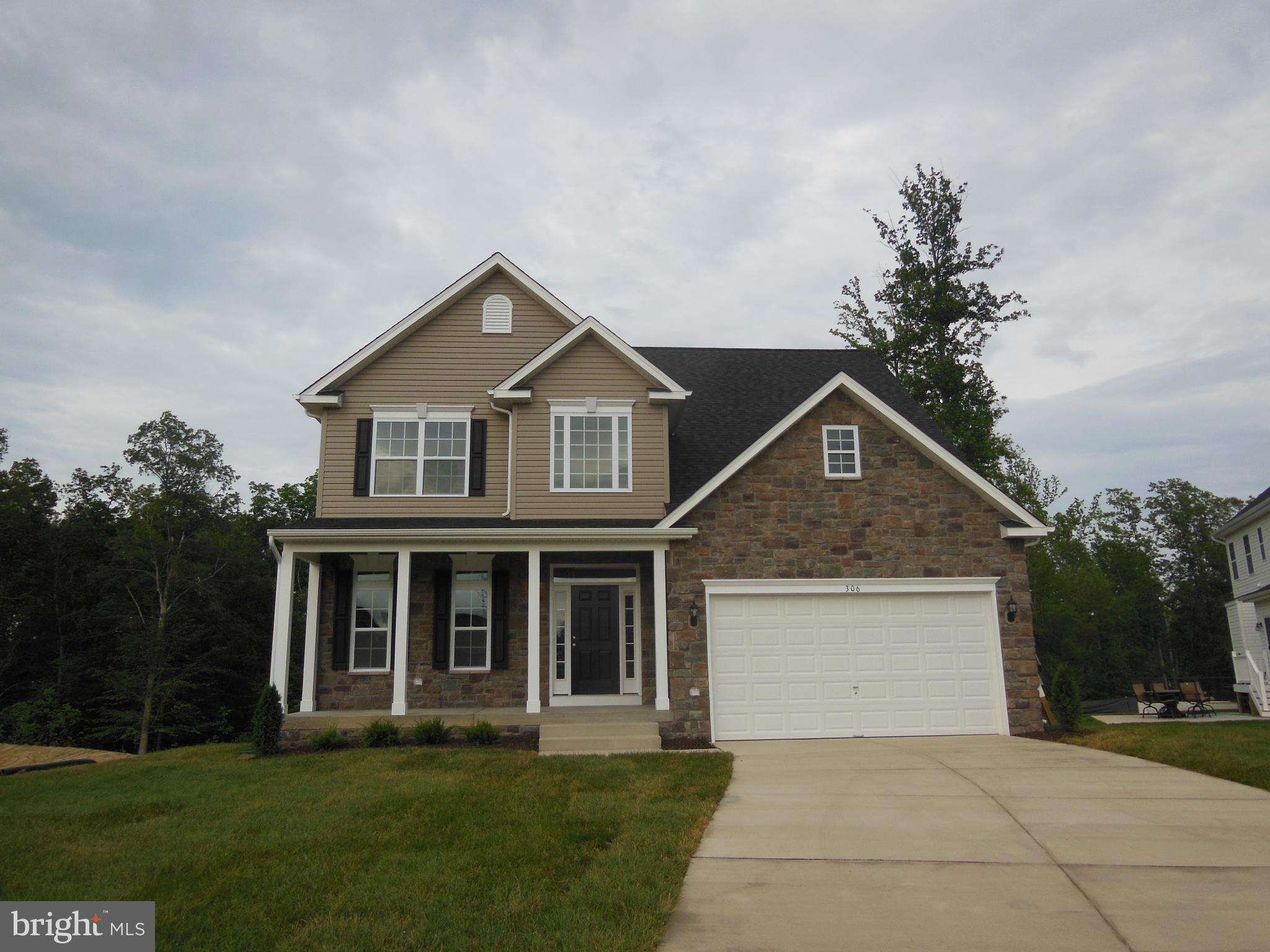 4067 CORTONA DRIVE, PORT REPUBLIC, MD 20676