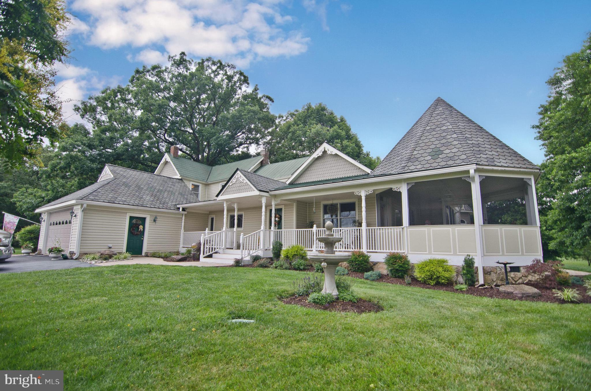 5570 LAURIE PLACE, POMFRET, MD 20675