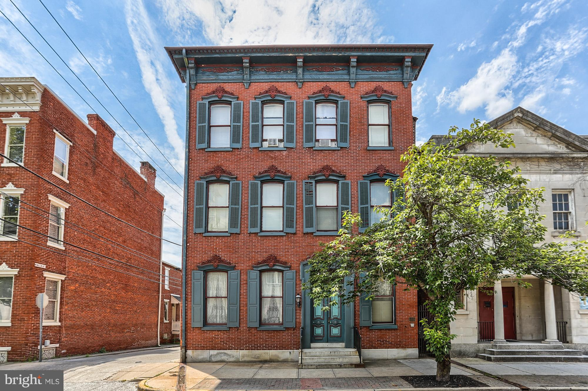 30 BEAVER STREET, YORK, PA 17401