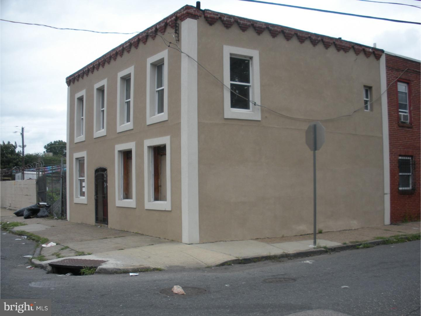 2043 CHURCH STREET, PHILADELPHIA, PA 19124