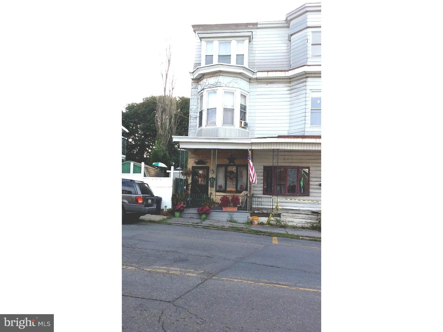 68 S MAIN, MAHANOY CITY, PA 17948