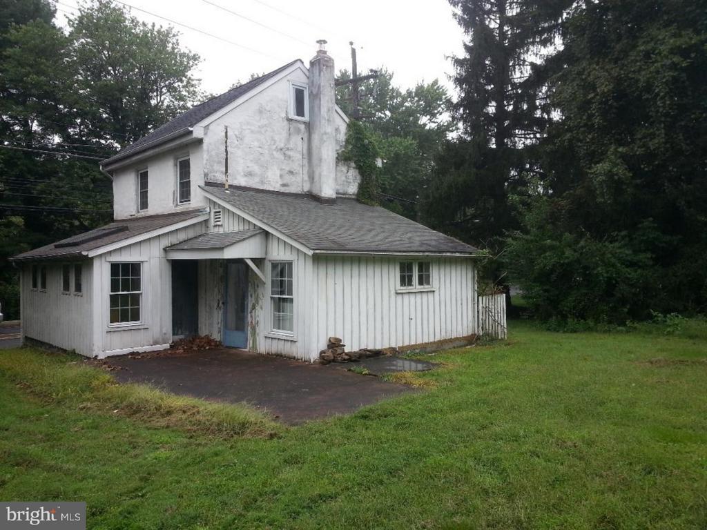 1343 LANGHORNE NEWTOWN ROAD, LANGHORNE, PA 19047