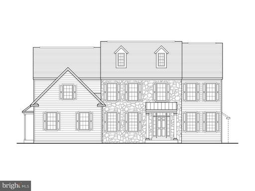 Property for sale at 1499 Glenside Rd #Lot 3A, Downingtown,  Pennsylvania 19335