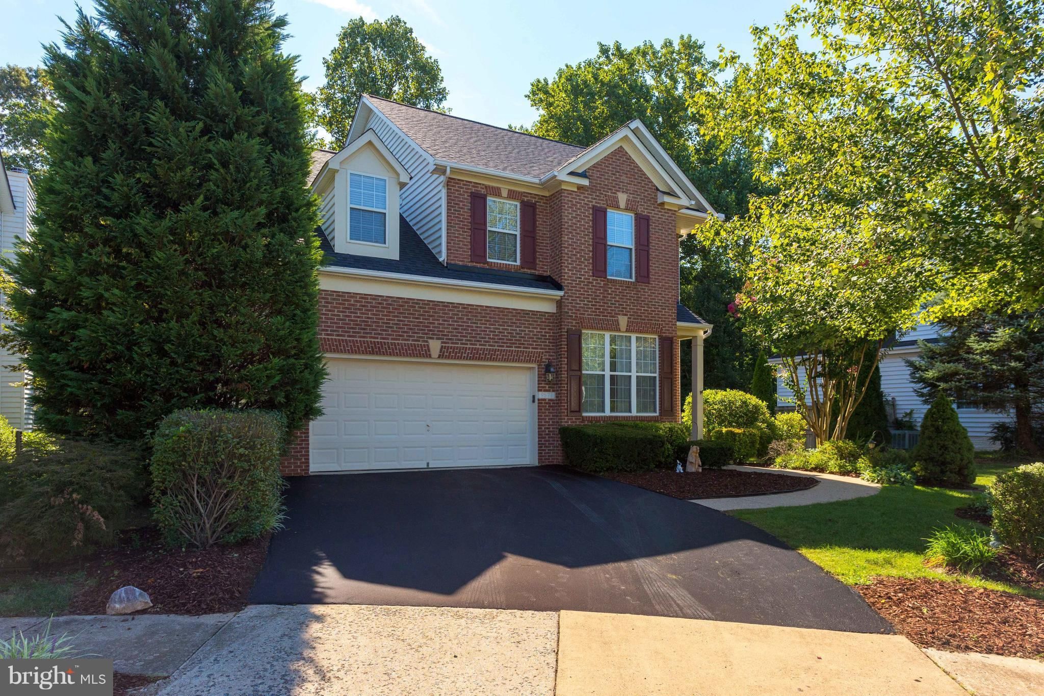 Beautifully updated & maintained 4BR/4.5BA on cul-de-sac lot in The Pines! New roof! New baths! Gleaming hardwood floors! Granite eat-in kitchen w/ island open to FR w/ gas fireplace open to deck! Formal LR& DR! Office on main! Master suite w/ walkin closet, double vanities, soaking tub & separate shower! Large secondary BRs! Finished basement w/ full BA & potential 5th BR! More photos in tour!