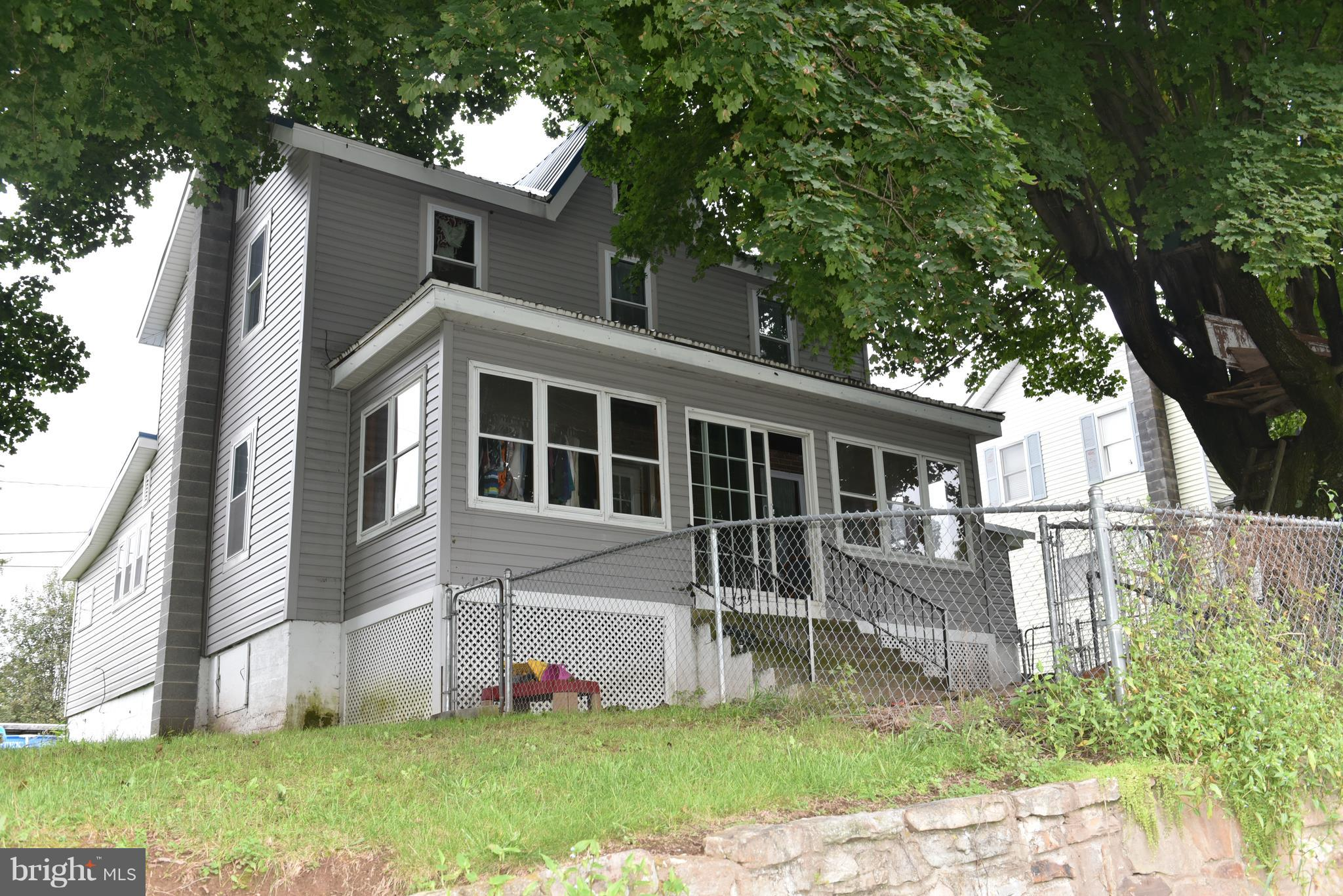 855 W TANNERY ROAD, WELLS TANNERY, PA 16691